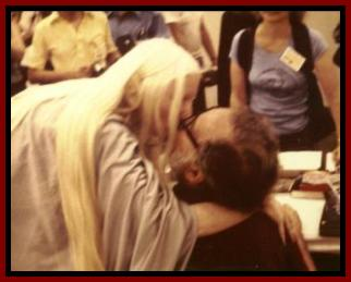 ann kissing asimov