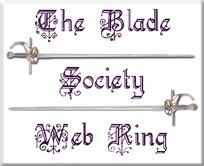 The Blade Society Web Ring
